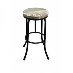 Industrial Style Bar Stool | Industrial Style Bar Stool | Scoop.it