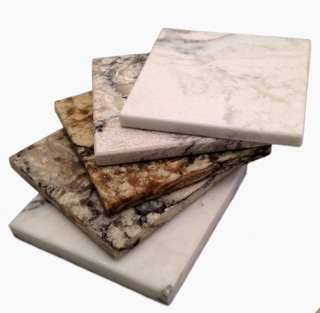 Viatera Quartz Surfaces from LG Hausys! - The Architectural Surface ... | LG Hausys Home Decor Solutions | Scoop.it