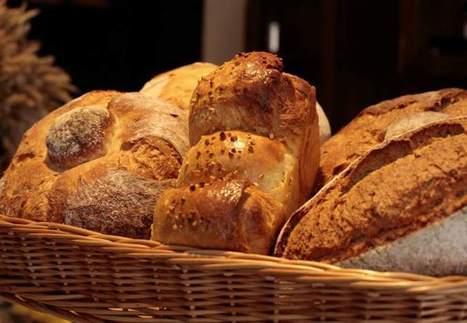 El pan se reinventa para reclamar su sitio en la dieta mediterránea - 20minutos.es   Horno de Pan   Scoop.it