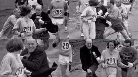 ¿Quién fue la primera mujer en correr una maratón? | Corredor Popular | Scoop.it