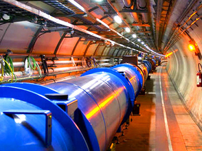 Higgs Particle Confirmed: God Exists - In Physics   APS Instructional Technology ~ Science Content   Scoop.it