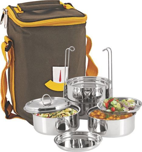 Lunch Box Store: Buy Lunch Box Online at Best Prices in India - Infibeam.com | Kitchenware Products | Scoop.it