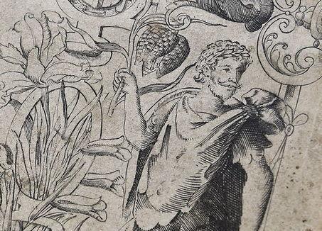 Le véritable Shakespeare était-il italien? | Merveilles - Marvels | Scoop.it