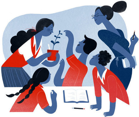 Make School a Democracy | Engaged Education! Ways schools spark students' curiosity and nurture their talents and interests | Scoop.it