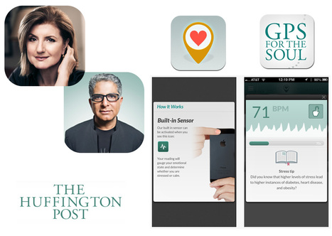 CES 2013: GPS for the Soul and the Digital Health Revolution | Coaching | Scoop.it