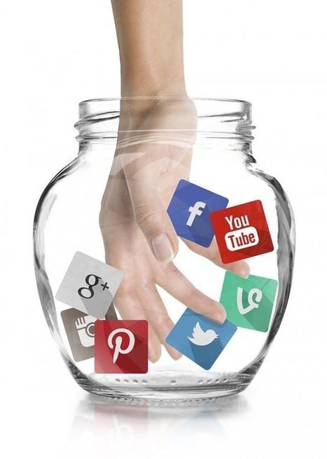 The Social Media Cookie Jar - Spark Internet Marketing   Spark Insights   Scoop.it