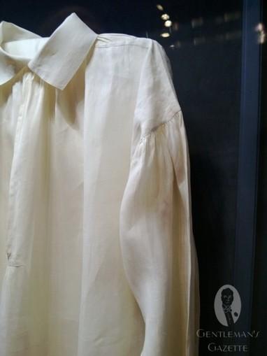 When to Wear Undershirts | Gentleman's Gazette | Undershirts | Scoop.it