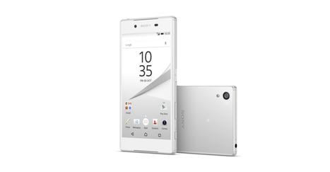 Xperia Z5, lo mejor de Sony. | Noticias Móviles | Scoop.it
