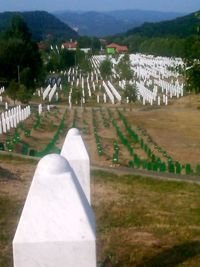 A BEAUTIFUL DAY IN HELL, From Dr. Stephen D. Smith - Exec Director @ the USC Shoah Foundation - after he visited Srebrenica.   Archives  de la Shoah   Scoop.it