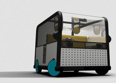 Shareable: For The Future Of Car Sharing, Look Inside The Box | Urbanism 3.0 | Scoop.it