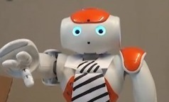 Would You Do as a Robot Commands? An Obedience Study for Human-Robot Interaction   HCI Lab   University of Manitoba   The Future of Artificial Intelligence   Scoop.it
