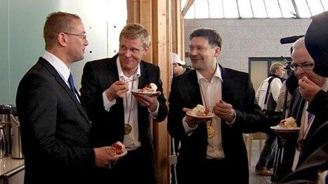 Minister for Sport Addresses Hockey Stars' Drinking | hockeey | Scoop.it