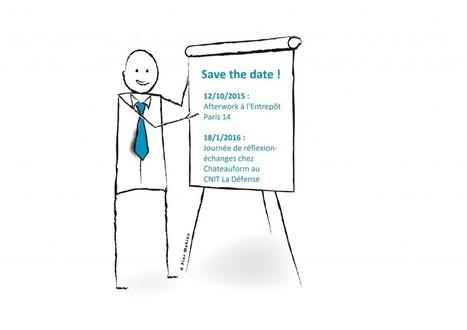 Save the dates !   Conseil en Management de la performance   Scoop.it