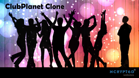 ClubPlanet Clone on StoryToolz | ClubPlanet Clone | Scoop.it