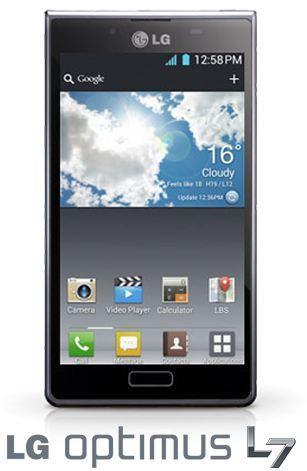 Manual de usuario e instrucciones para el #LG Optimus L7 P700 en Español | Mobile Management | Scoop.it