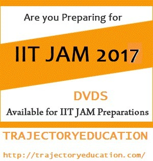 IIT JAM Coaching in Delhi|Course-PHY|CHEM|MATH|BIO-TRAJECTORYEDUCATION | Vikash Deoarshi | Scoop.it