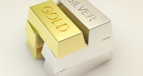 Thursday, August 28 Market Update - American Hard Assets   Gold and What Moves it.   Scoop.it