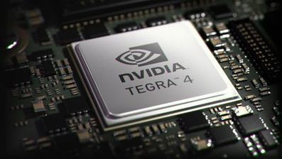 NVIDIA Tegra 4 processor benchmark pulverized competition | Graphics Processing Unit | Scoop.it