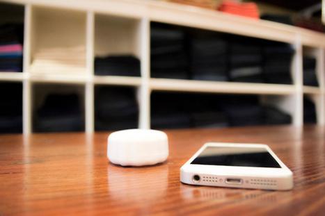 Beacon Marketer Swirl Raises$18M   iBeacon & micro location in the retail space   Scoop.it