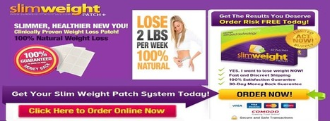 Slim Weight Patch Plus - For natural weight loss | Slim Weight Patch for Weight Loss pin... | Scoop.it