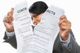 Business Musings: Long-term Thinking: The Contract Termination Clause (Contracts/Dealbreakers) | Ebook and Publishing | Scoop.it