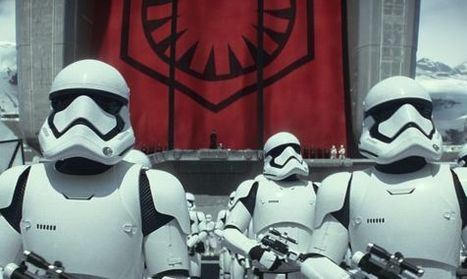 Por qué debería ver 'Star Wars' si me importa un bledo 'Star Wars' | Referentes clásicos | Scoop.it