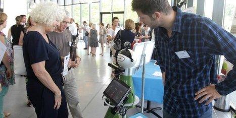 Les innovations numériques qui vont changer la vie des personnes âgées | Seniors | Scoop.it