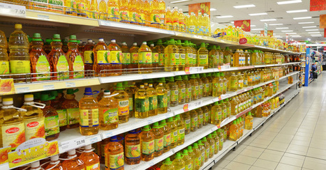 6 Types Of Cooking Oil To NEVER Eat - Herbs Info | Nutrition Today | Scoop.it