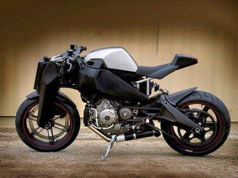 Buell Streetfighter - Grease n Gasoline   Smotra-moto.ru   Scoop.it