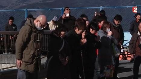 [vidéo] Fukushima : cinq ans après, les habitants restent hantés par les images | Japon : séisme, tsunami & conséquences | Scoop.it