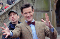 Why <i>Doctor Who</i> is Pop Culture Sci-Fi At Its Best | TIME.com | Doctor Who and Affect On Culture and Economy | Scoop.it