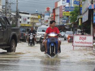 Latest Thai flood update for tourists: 30/9/11 | Thai Travel News | Thailand Floods (#ThaiFloodEng) | Scoop.it