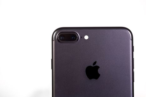 iPhone 7 and iPhone 7 Plus: the review | The Perfect Storm Team Mobile | Scoop.it