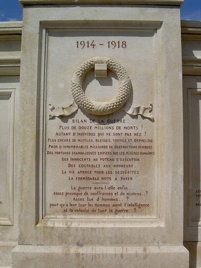 Herald Dick Magazine: Armistice 1918 - Si vis pacem, para... pacem | History Around the Net | Scoop.it