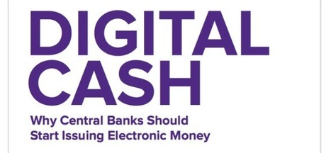How would you be affected if the Bank of England started issuing digital cash? | The Money Chronicle | Scoop.it