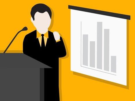 The 15 Most Common Presentation Mistakes | Café puntocom Leche | Scoop.it