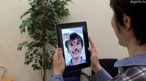 Face Stealer App Enables You To Go Visually Anonymous | MobileandSocial | Scoop.it