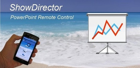 ShowDirector PowerPoint Remote v1.0 (paid) apk download | ApkCruze-Free Android Apps,Games Download From Android Market | tech | Scoop.it