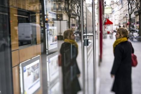 Logement : une loi qui ralentit l'allure des ventes - Nord Eclair.fr | Urbanisme et aménagement du territoire | Scoop.it