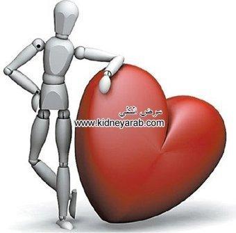 لماذا المريض مع الفشل الكلوي يحدث القلب والأوعية الدموية | Kidney Disease and Diabetes Health | Scoop.it