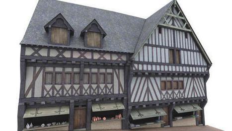 Laval Autrefois | Clic France | Scoop.it