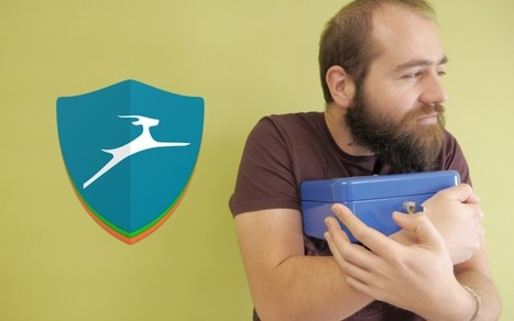 [Tutoriel] Sécuriser tous ses mots de passe avec #DashLane |  #Sécurité | #Security #InfoSec #CyberSecurity #Sécurité #CyberSécurité #CyberDefence & #DevOps #DevSecOps | Scoop.it