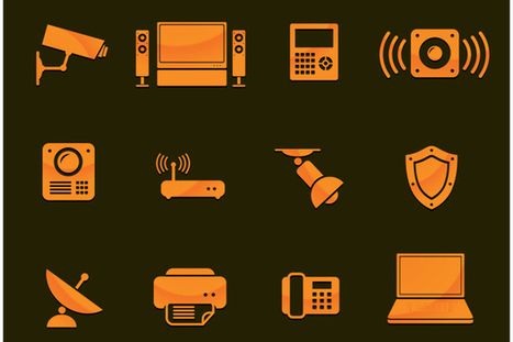 A privacy standard for Internet of Things suppliers | Apps and Internet of Things | Scoop.it
