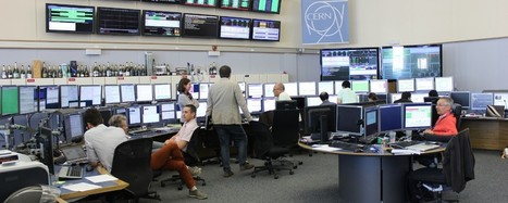 How CERN Fights Hackers | Cyber Defence | Scoop.it