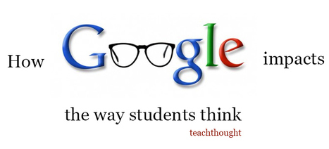 How Google impacts the way students think | Linguagem Virtual | Scoop.it
