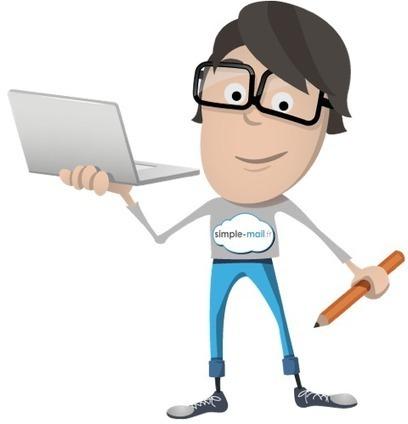 CNIL : Rappel sur la prospection commerciale par emailing | L'emailing | Scoop.it