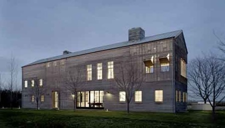 Louver House, A Sustainable Architecture Building by LSS | sustainable architecture | Scoop.it