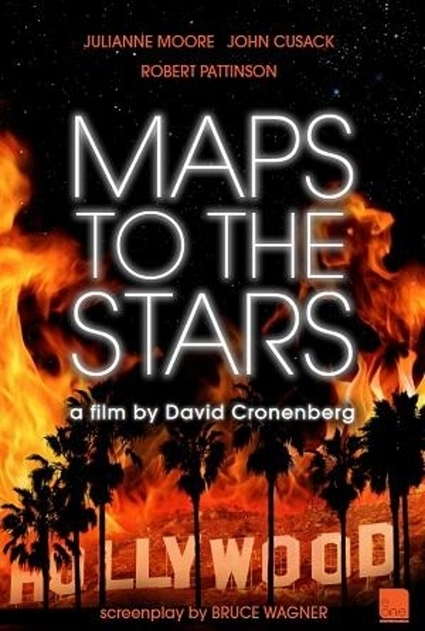 SOLD! 'Maps To The Stars' closes multiple deals; Production starts July 8th! - Maps to the Stars | 'Cosmopolis' - 'Maps to the Stars' | Scoop.it