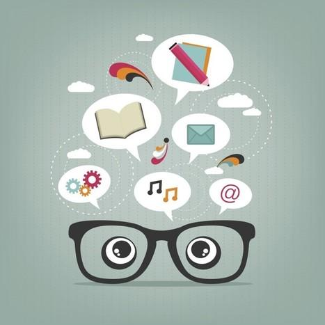 8 Super-Idee di Content Marketing   Questione di... Social!   happymarketing   Scoop.it