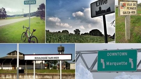30 villes du Nord et du Pas-de-Calais qui ont un homonyme ailleurs dans le monde - France 3 Nord Pas-de-Calais | Tourisme en Nord-Pas de Calais | Scoop.it